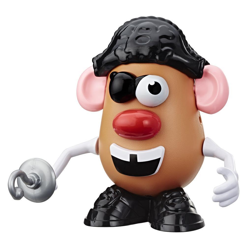 Mr. Potato Head Pirate Spud Toy