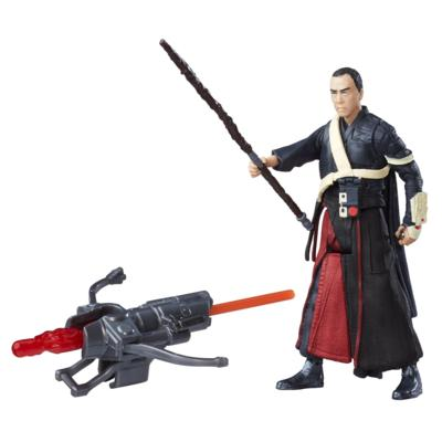 Star Wars Rogue One Chirrut Imwe Figure