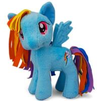 "MY LITTLE PONY RAINBOW DASH 5"" Plush"