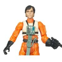 STAR WARS RETURN OF THE JEDI WEDGE ANTILLES