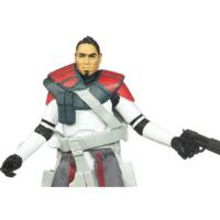 STAR WARS Expanded Universe ARC TROOPER Commander