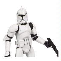 Star Wars Saga Legends: Clone Trooper
