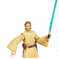 Star Wars Saga Legends: Obi-Wan Kenobi