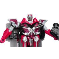 TRANSFORMERS DARK OF THE MOON MECHTECH Voyager Class SENTINEL PRIME