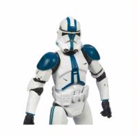 Star Wars Saga Legends: 501st Legion Trooper