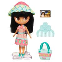 BLYTHE Loves LITTLEST PET SHOP SUNSHINE ISLAND