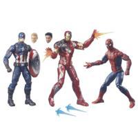 Marvel Legends 3-Pack