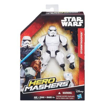 FIGURINE STAR WARS stormtrooper hero mashers
