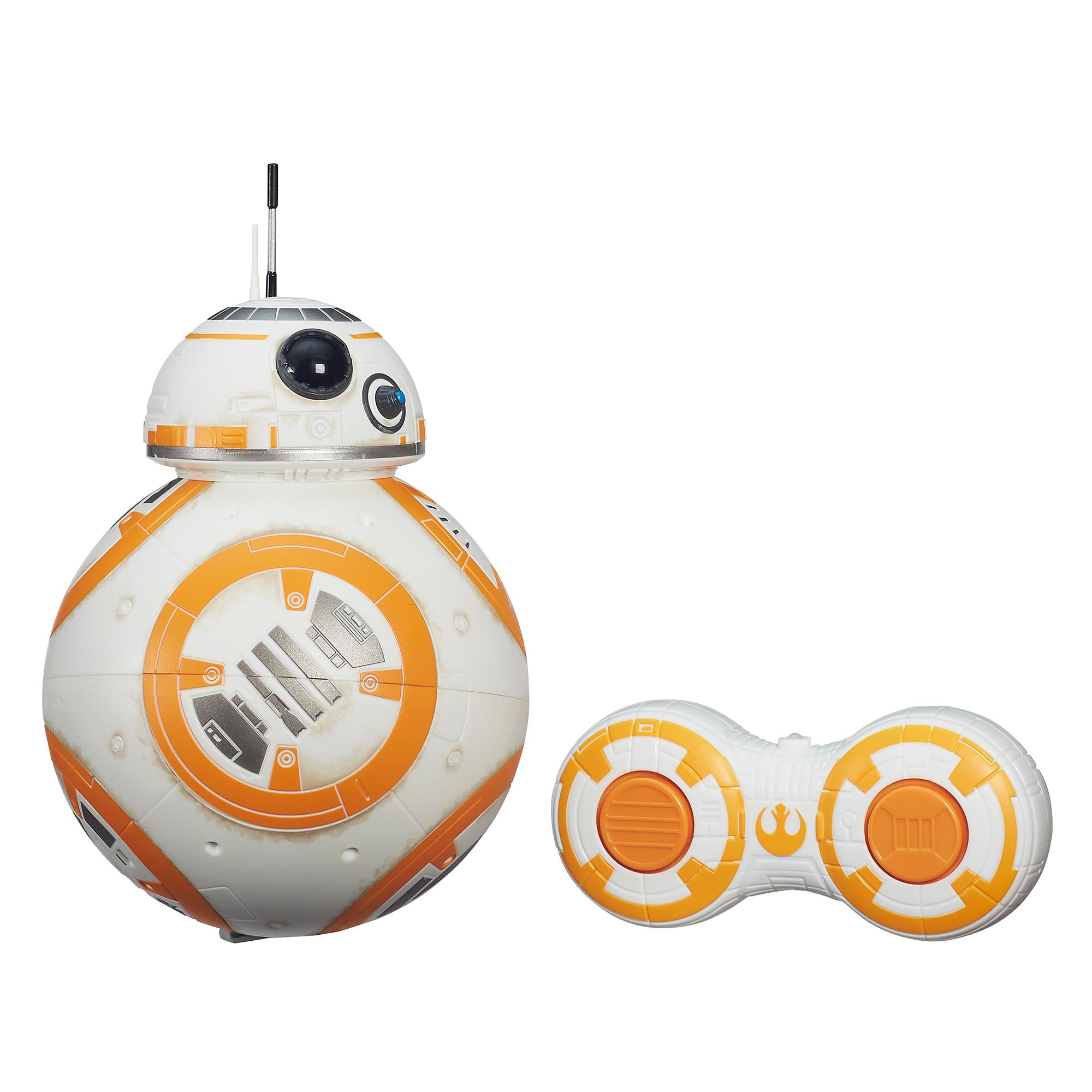 star wars the force awakens rc bb 8