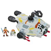 Star Wars Galactic Heroes The Ghost