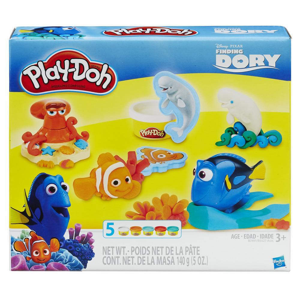 Play-Doh Finding Dory Toolset Featuring Disney/Pixar