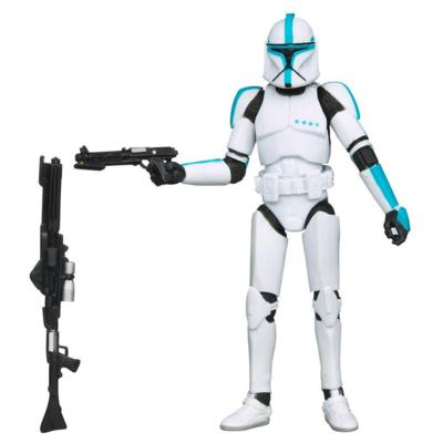 STAR WARS The Vintage Collection CLONE TROOPER Lieutenant Figure