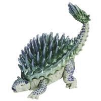 Jurassic World Ankylosaurus Dino Hybrid