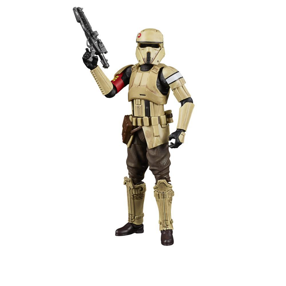 Star Wars The Black Series Archive Shoretrooper 6-Inch-Scale Rogue One: A Star Wars Story Lucasfilm 50th Anniversary Toy