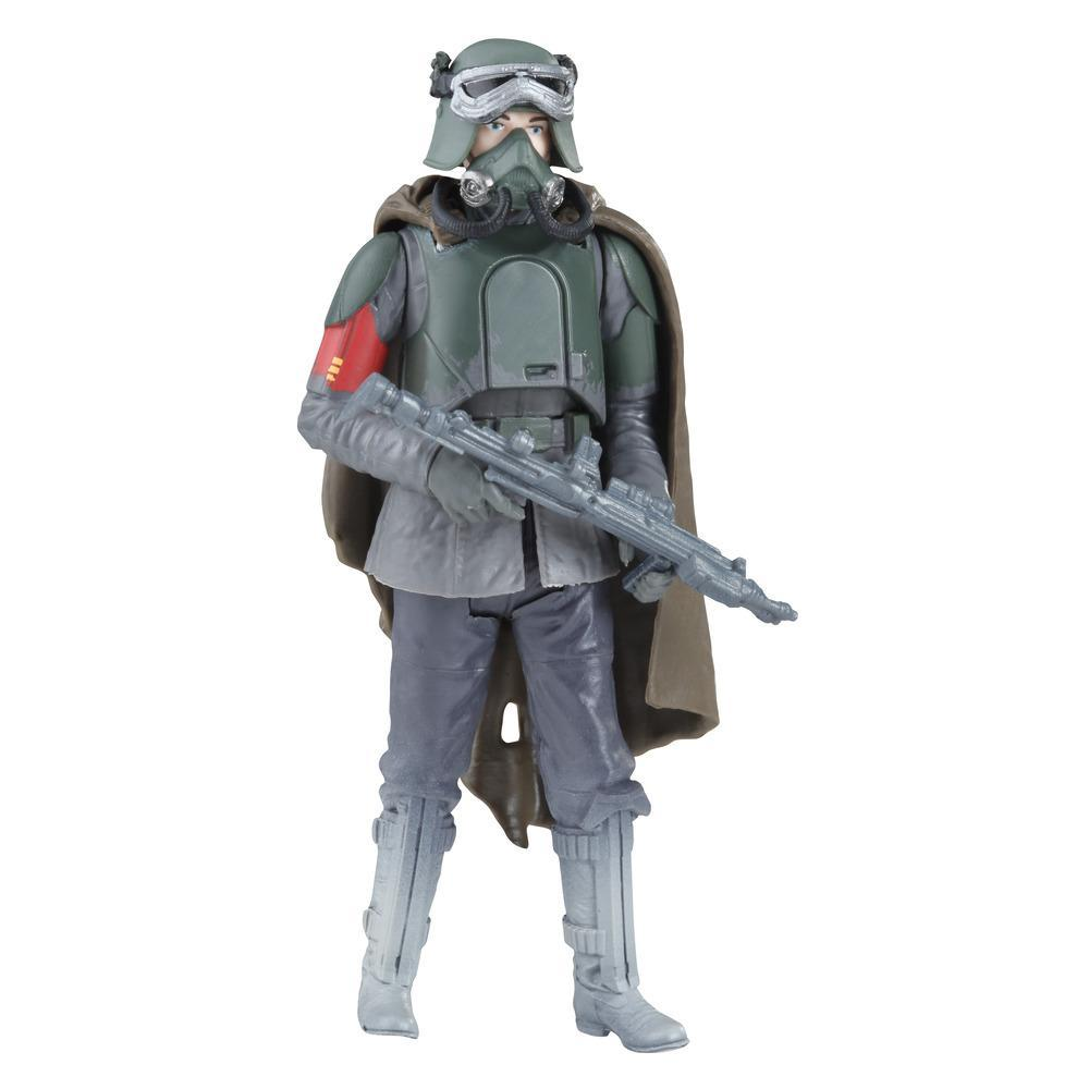 Star Wars Force Link 2.0 Han Solo (Mimban) Figure