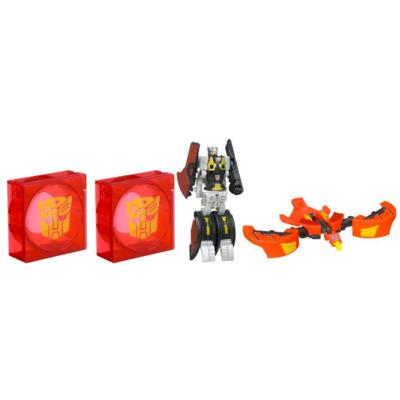 Transformers Generations Fall Of Cybertron Autobot Rewind and Sunder 2-Pack