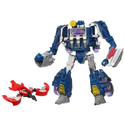 TRANSFORMERS Generations FALL OF CYBERTRON Series 1 SOUNDWAVE Figure