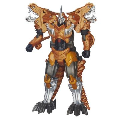 Transformers Age of Extinction Flip and Change Grimlock Figure