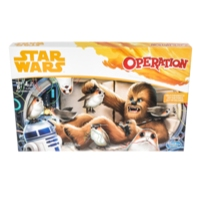 Operation Game: Star Wars Chewbacca Edition