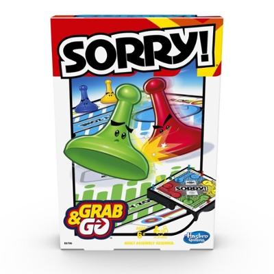 SORRY GRAB & GO