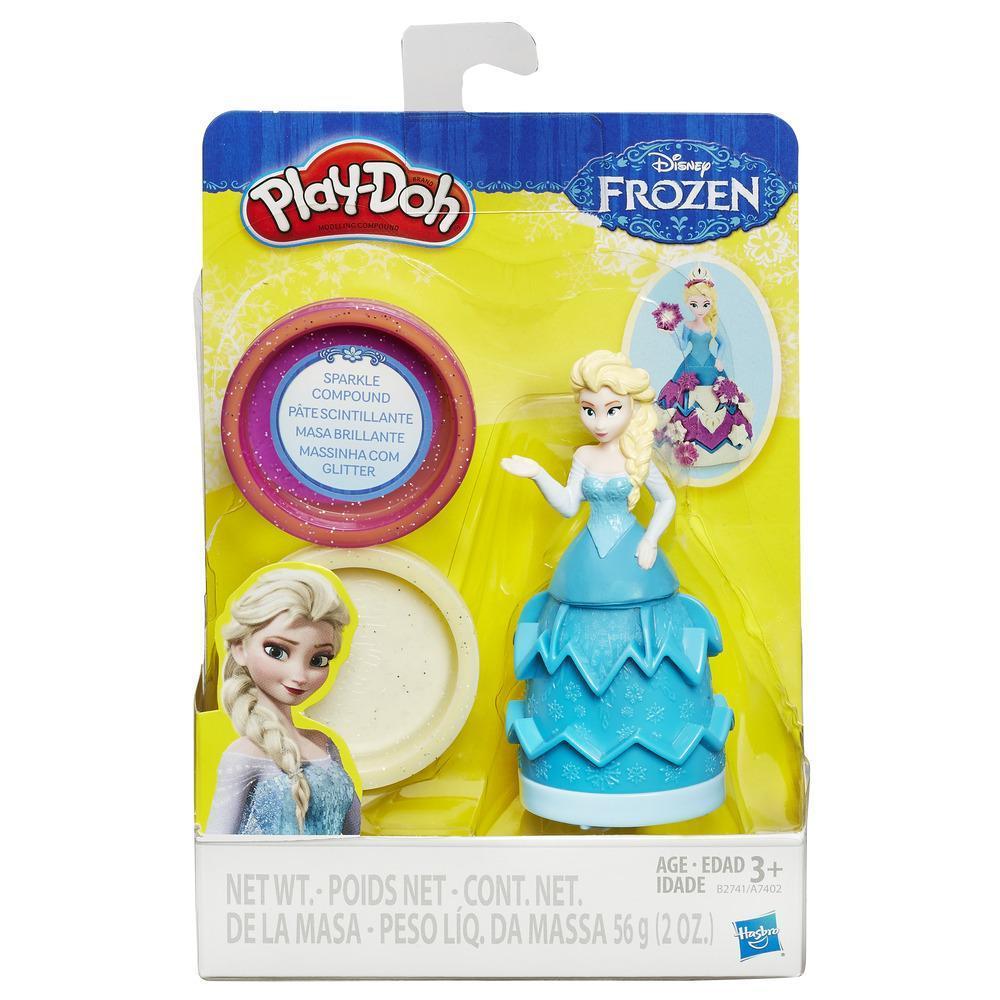 Play-Doh Disney Frozen Elsa Figure