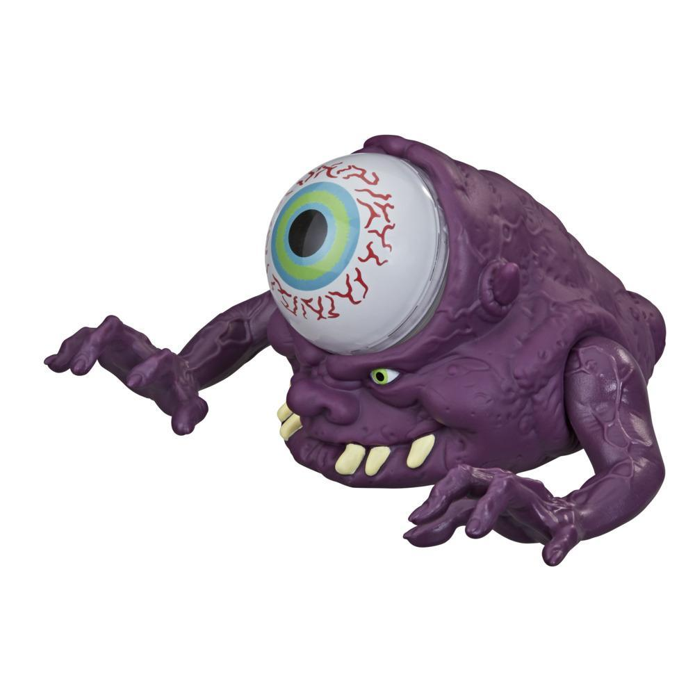 Ghostbusters Kenner Classics The Real Ghostbusters Bug-Eye Ghost Retro Figure with Fun Action Feature for Ages 4 and Up