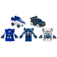 TRANSFORMERS BOT SHOTS Battle Game AUTOBOT POLAR ASSAULT Team Pack