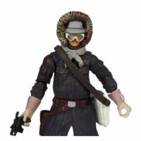 Star Wars Saga Legends: Han Solo