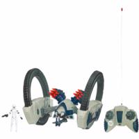 Star Wars The Clone Wars Radio Control Hailfire Droid