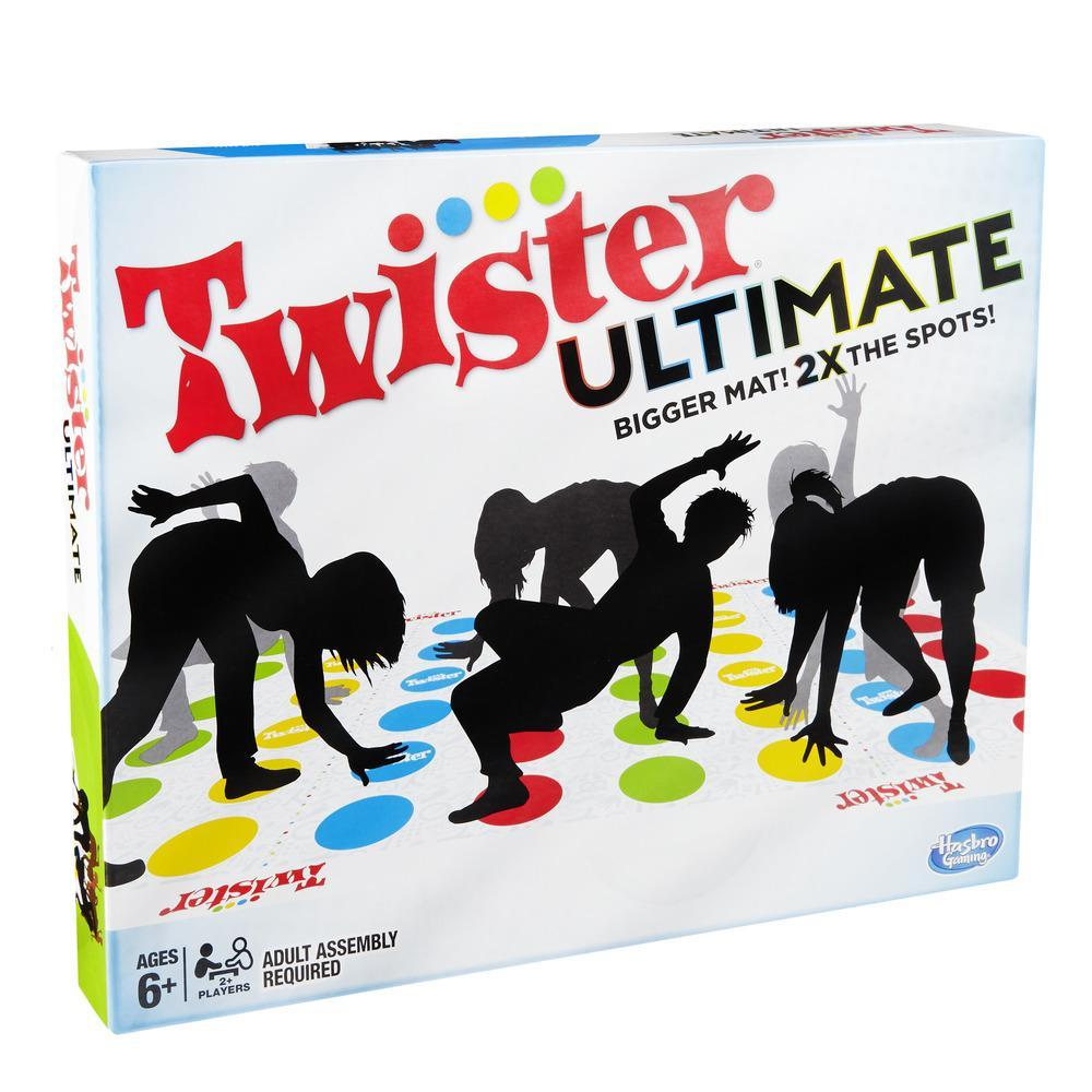 game twister