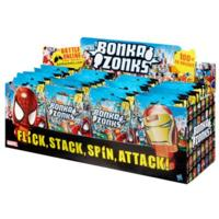 BONKAZONKS MARVEL SERIES 1 – 38 Pack