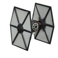 Star Wars Episode VII Black Series Titanium First Order Special Forces TIE Fighter