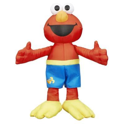 Playskool Sesame Street Bath Time Elmo
