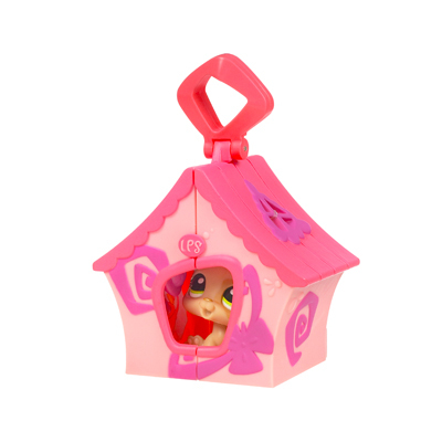 LITTLEST PET SHOP DOGGIE SPA