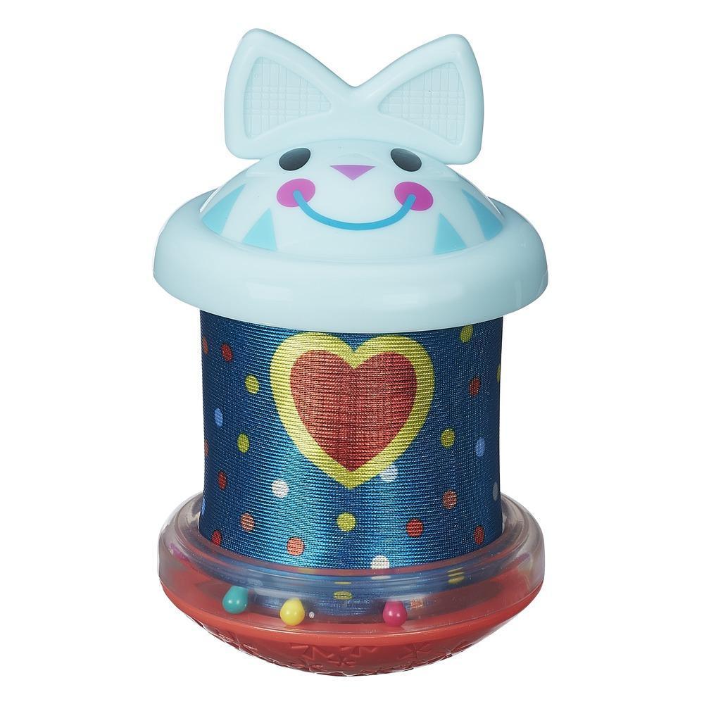 Playskool Wobble 'n Go Friends Kitty