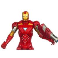 Iron Man Armored Avenger Legends Series: Iron Man Mark VI