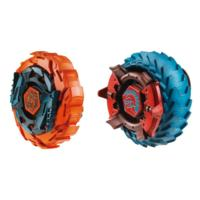BEYBLADE BEYWHEELZ THUNDER FLASH 2-Pack