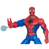 Spider-Man Web Battlers Launchin' Web Spider-Man