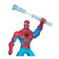 Spider-Man Web Battlers Spinnin' Staff Spider-Man