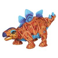 Jurassic World Stompers Stegosaurus Figure