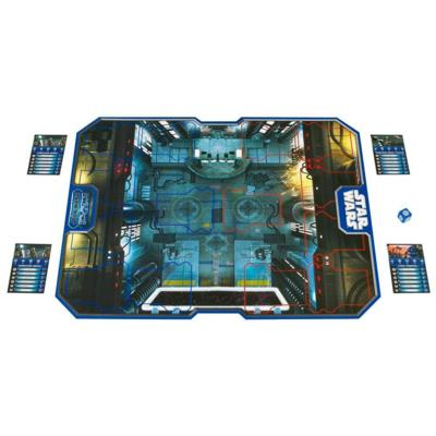 Star Wars The Clone Wars Battle Packs: Rishi Outpost Attack
