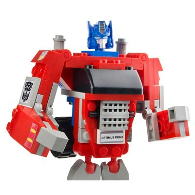 KRE-O TRANSFORMERS OPTIMUS PRIME Construction Set (Basic)