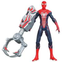 THE AMAZING SPIDER-MAN Movie Series Lizard Trap SPIDER-MAN Figure