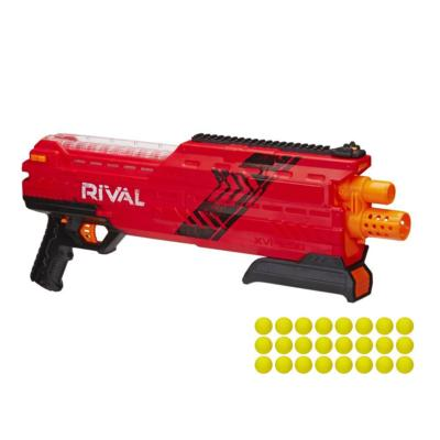 nerf rival games