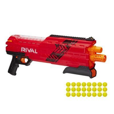 Nerf Rival Atlas XVI-1200 Blaster (Red)