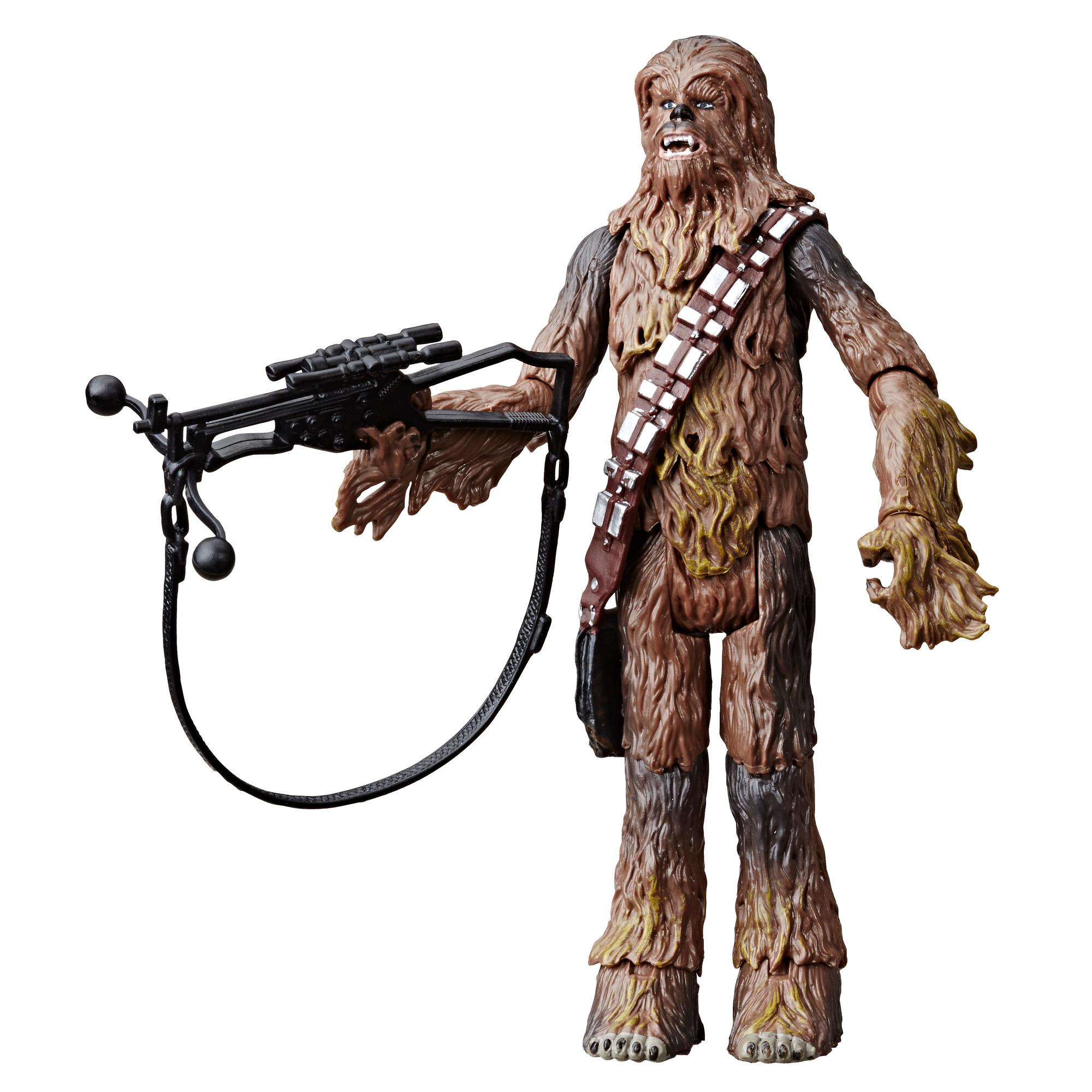 Star Wars The Vintage Collection Star Wars: A New Hope Chewbacca 3.75-inch Figure