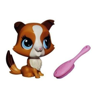 Littlest Pet Shop Magic Motion Collie Pet