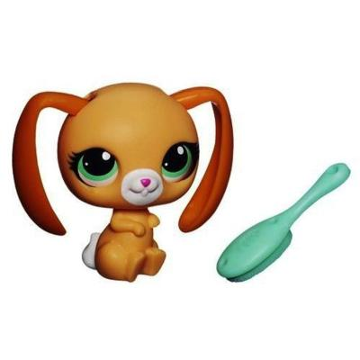 Littlest Pet Shop Magic Motion Bunny Pet
