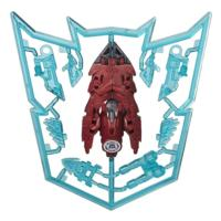 Transformers Robots in Disguise Mini-Con Ratbat Figure