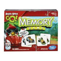 Angry Birds Go! Memory Brand Game